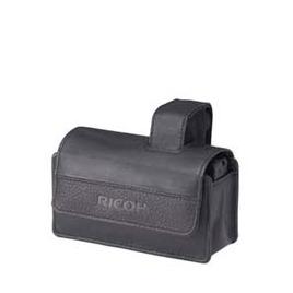 Ricoh SC-45 Black Case for Caplip GX100 Reviews