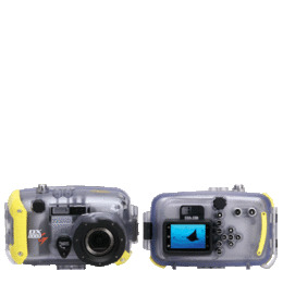 Sea and Sea 8000G Camera and DX-8000G Housing Set Reviews