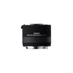 Photo of Sigma 2X EX DG Tele Converter Lens