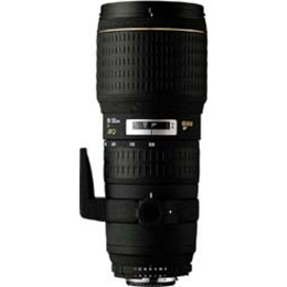 Sigma 100-300mm f/4 EX DG APO IF HSM (Canon mount)