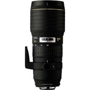 Photo of Sigma 100-300MM F/4 EX DG APO IF HSM (Canon Mount) Lens