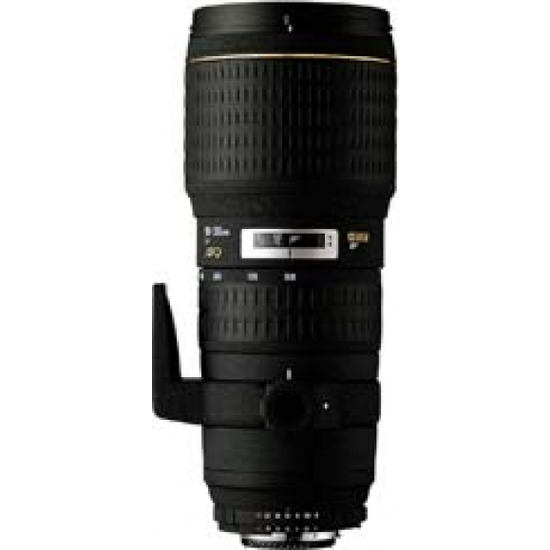 Sigma 100-300mm f/4 EX DG APO IF HSM (Canon mount)