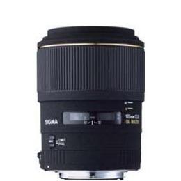 Sigma AF105 F2.8 EX DG Macro Reviews