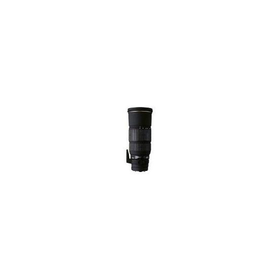 Sigma AF120-300 F2.8 EX DG HSM