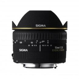 Sigma AF15 F2.8 EX DG Reviews