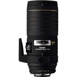 Sigma 180mm f/3.5 APO EX DG HSM Reviews