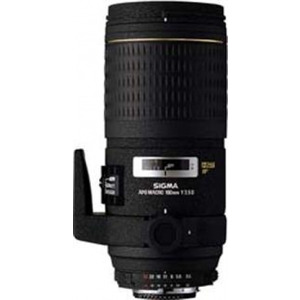 Photo of Sigma 180MM F/3.5 APO EX DG HSM Lens
