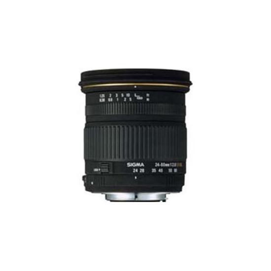 Sigma AF24-60 F2.8 EX DG