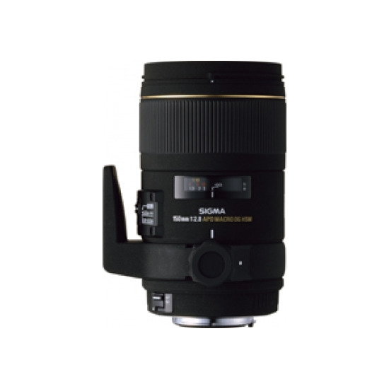 Sigma 150mm F2.8 EX DG IF HSM Macro (Nikon Mount)