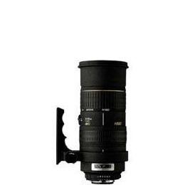 Sigma AF50-500 F4-6.3 APO EX DG HSM Reviews