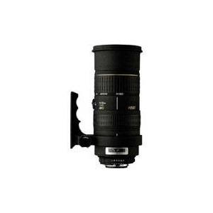 Photo of Sigma AF50-500 F4-6.3 APO EX DG HSM Lens