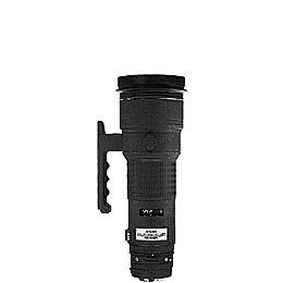 Sigma AF500 F4.5 EX DG HSM Reviews