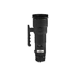 Photo of Sigma AF500 F4.5 EX DG HSM Lens