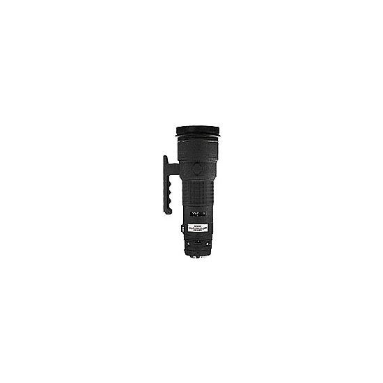 Sigma AF500 F4.5 EX DG HSM