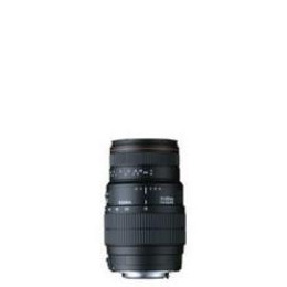 Sigma AF70-300 F4-5.6 APO DG Macro Reviews