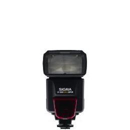 Sigma EF 530 DG Super Reviews