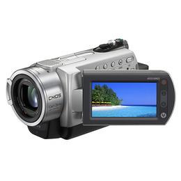 Sony DCR-SR300E Reviews