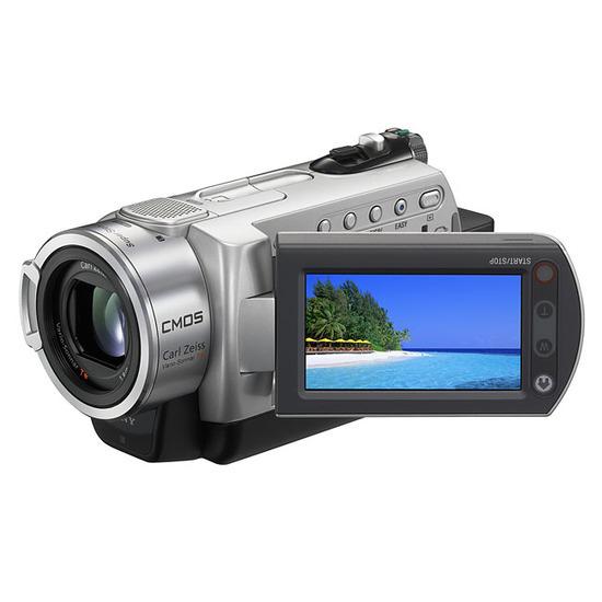 Sony DCR-SR300E