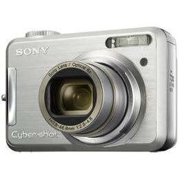 Sony Cybershot DSC-S800 Reviews