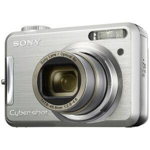 Photo of Sony Cybershot DSC-S800 Digital Camera