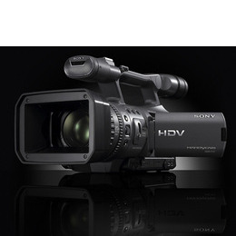 Sony HDR-FX7E Reviews