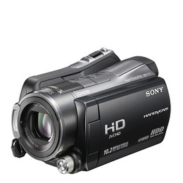 Sony HDR-SR11 Reviews