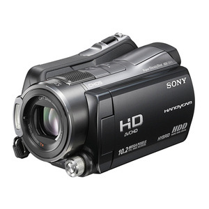 Photo of Sony HDR-SR11 Camcorder