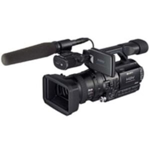Photo of Sony HVR-Z1P Camcorder
