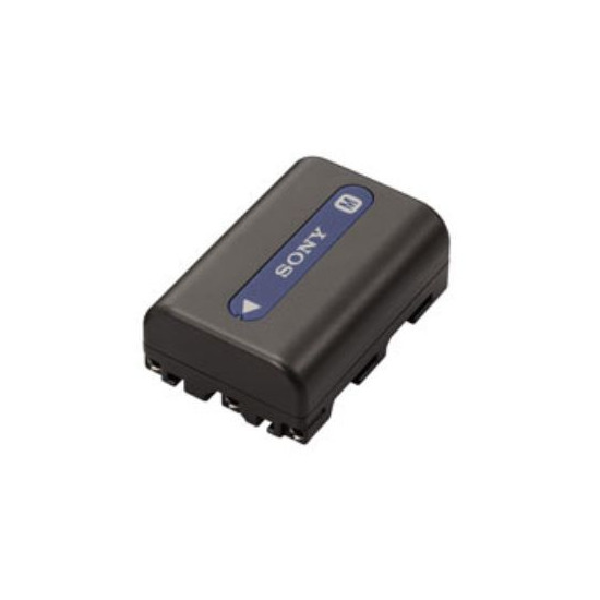 Sony NP FM55H Battery