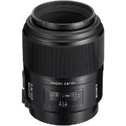 Sony SAL 100mm F2.8 Macro lens Reviews