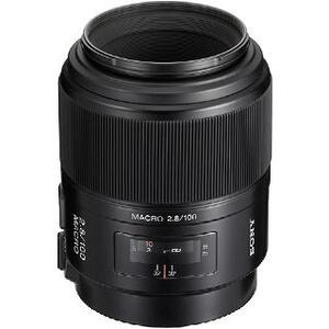 Photo of Sony SAL 100MM F2.8 Macro Lens Lens