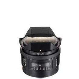 Sony SAL 16mm F2.8 Fisheye Lens Reviews
