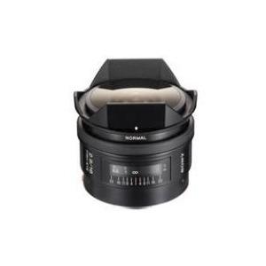 Photo of Sony SAL 16MM F2.8 Fisheye Lens Lens