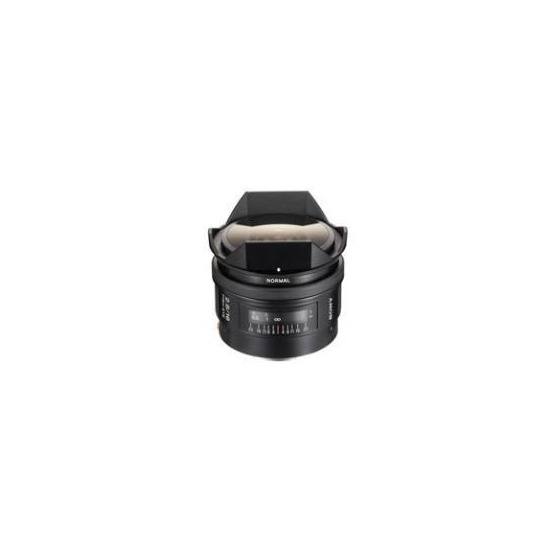 Sony SAL 16mm F2.8 Fisheye Lens