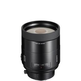 Sony SAL-500F80 Reviews