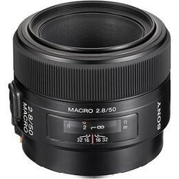 Sony SAL 50mm F2.8 Macro lens Reviews