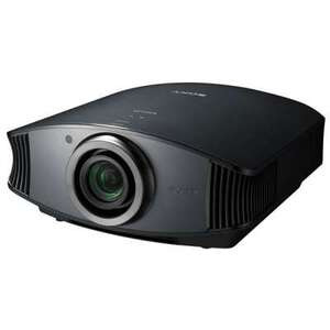 Photo of Sony VPL-VW60 SXRD Projector Projector