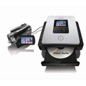 Photo of Sony VRD-MC5  Camcorder Accessory