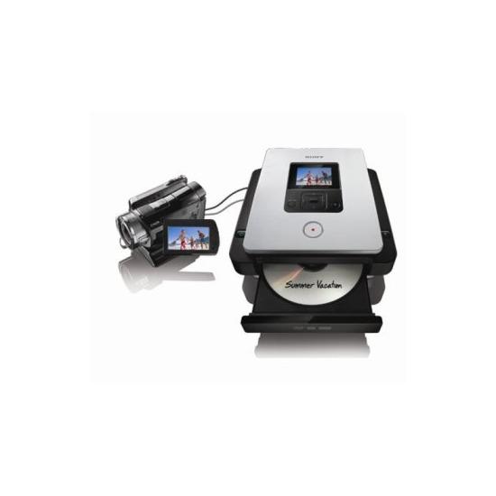 Sony VRD-MC5