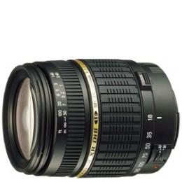 Tamron AF18-200mm F/3.5-6.3 XR Di II Reviews