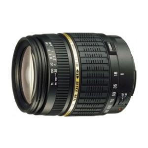 Photo of Tamron AF18-200MM F/3.5-6.3 XR Di II Lens