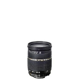 Tamron SP AF28-75mm F/2.8 XR Di LD Aspherical Reviews