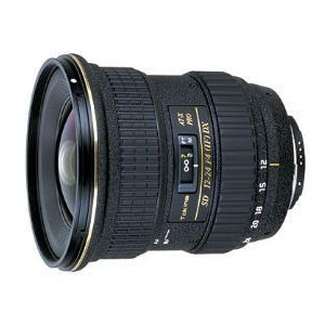 Photo of Tokina AF 12-24MM F/4 PRO DX Lens Lens