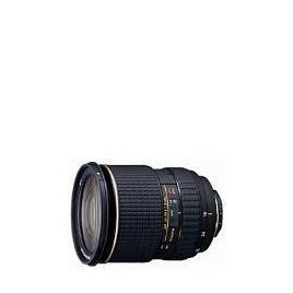 Tokina AT-X 165 PRO DX Fish-Eye Lens Reviews
