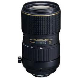 Tokina AT-X DX 50-135mm f/2.8 Reviews