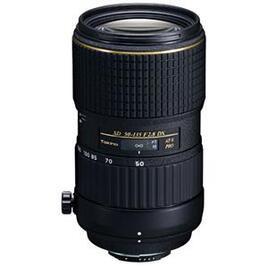 Tokina AT-X DX 50-135mm f/2.8 Reviews