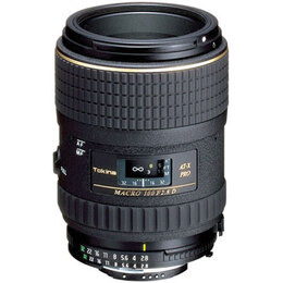 Tokina AT-X M100 AF PRO D - 100mm F2.8 Reviews