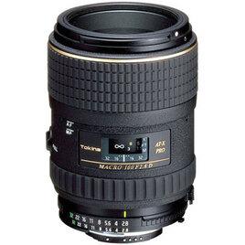 Tokina AT-X M100 AF PRO D - 100mm F2.8 Reviews