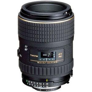 Photo of Tokina AT-X M100 AF PRO D - 100MM F2.8 Lens