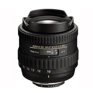 Photo of Tokina AT-X DX 10-17MM F3.5-4.5 (Nikon Mount) Lens
